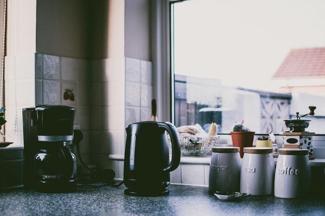 kawa z ekspresu